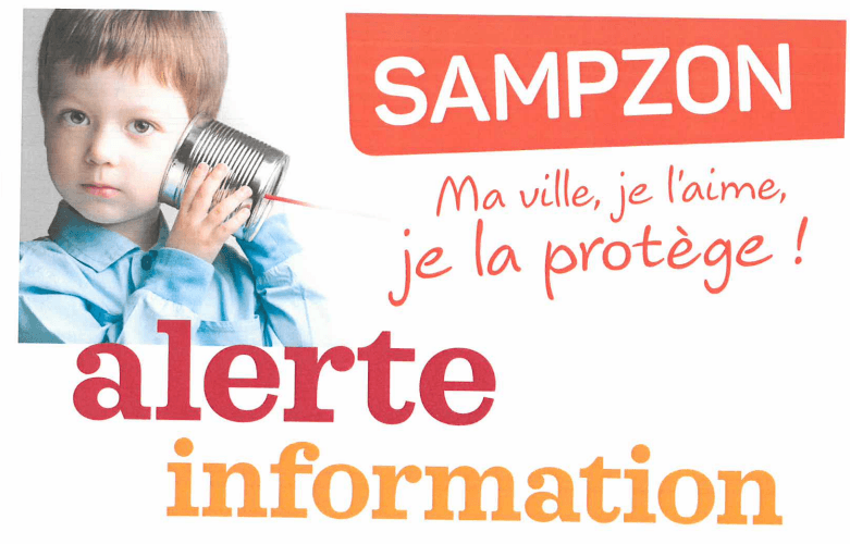 sampzon-alerte-information